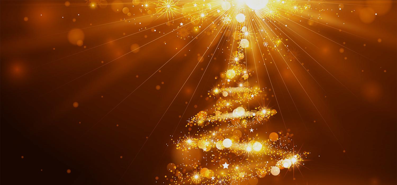 Kerstbomen voor bedrijven in Badhoevedorp